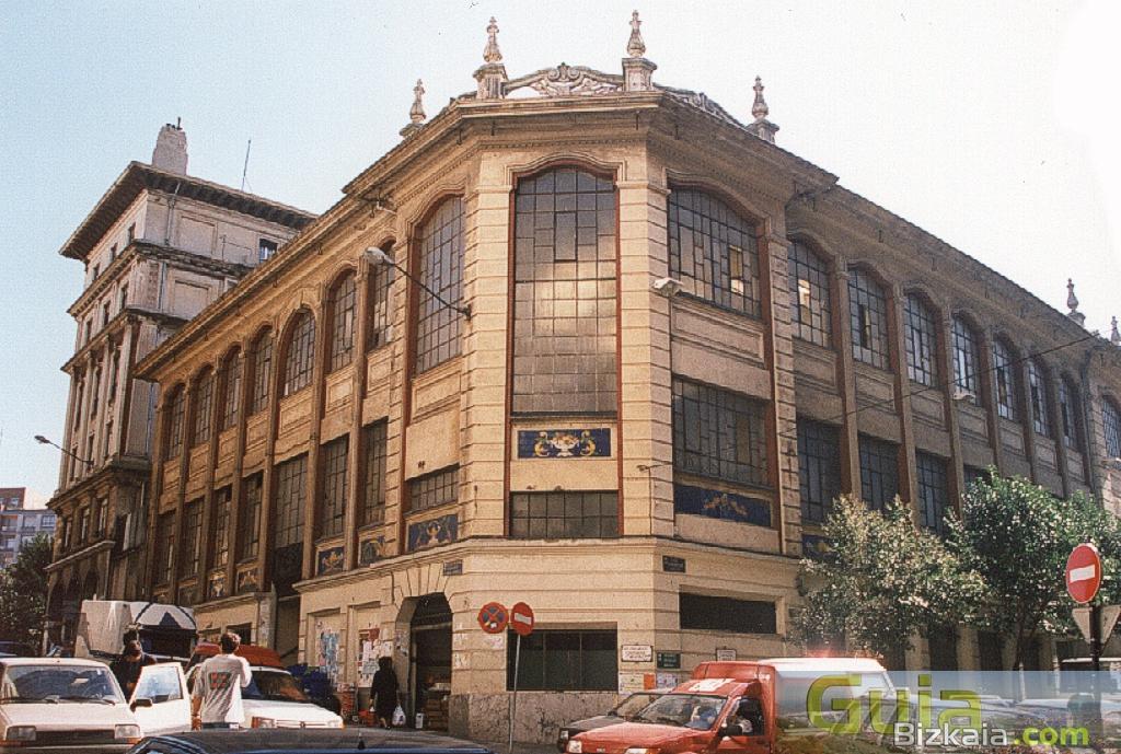 Gran Bilbao Barakaldo